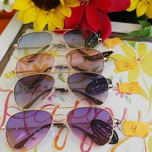 Accessories - Clear new boutique sunglasses women fashion trends